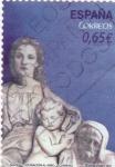 Stamps Spain -  Navidad-2011  (19)