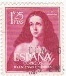 Stamps Spain -  la Magdalena (19)