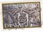 Sellos del Mundo : Europa : España : Navidad - 1974 (19)