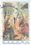 Stamps Spain -  Navidad -96 (19)