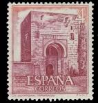 Stamps : Europe : Spain :  ESPAÑA: Alhambra de Granada