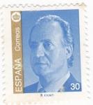 Sellos de Europa - España -  Juan Carlos I (19)