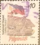 Sellos del Mundo : Asia : Filipinas : Intercambio 2,00 usd 10 pesos 1994