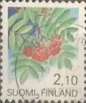 Stamps Finland -  Intercambio 0,20 usd 2,10 m. 1991