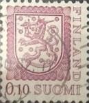 Sellos de Europa - Finlandia -  Intercambio nfxb 0,20 usd 10 p. 1978