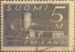Stamps : Europe : Finland :  Intercambio 0,20 usd 5 m. 1930
