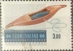 Sellos del Mundo : Europa : Finlandia : Intercambio 0,20 usd 3 m. 1979