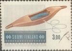 Stamps : Europe : Finland :  Intercambio 0,20 usd 3 m. 1979