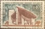 Sellos del Mundo : Europa : Francia : 40 cents. 1965