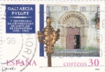 Stamps Spain -  V centenario universidad de Santiago de Compostela (20)
