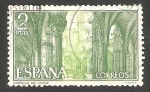 Sellos de Europa - España -  1762 - Cartuja de Jerez