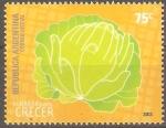 Stamps Argentina -  SEMBRAR  PARA  CRECER.  REPOLLO.