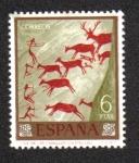 Sellos de Europa - España -  Homenaje al Pintor Desconocido
