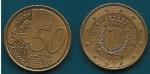 monedas del Mundo : Europa : Malta :  escudo