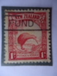 Stamps : Oceania : New_Zealand :  postage & Revenue.