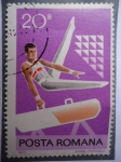 Stamps Romania -  Posta Romana.