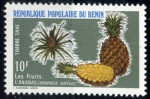 Sellos de Africa - Benin -  varios