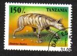 Sellos de Africa - Tanzania -  Depredadores Africanos