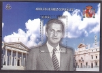 Stamps Spain -  Adolfo Suarez