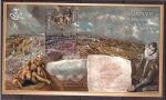 Sellos de Europa - España -  Efemerides