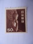 Stamps Japan -  japón. (Scott/Ja:558)