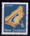 Sellos de Oceania - Nueva Zelanda -  Nueva Zelanda-cambio