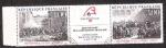 Stamps France -  Bicentenario de la Revolución Francesa