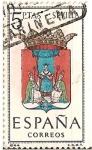 Stamps Spain -  España Correos / Sevilla / 5 pecetas