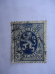 Stamps Belgium -  Escudo de Armas