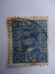Stamps Poland -  Escritor: Henryk Sienkiewicz (1846-1916)