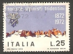 Stamps Italy -   1104 - Montañas de Brenta