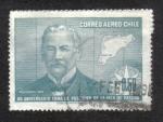 Sellos del Mundo : America : Chile : Policarpo Toro