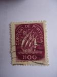 Sellos de Europa - Portugal -  Caravela.