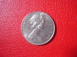 monedas del Mundo : Oceania : Australia :  Elizabeth II / anverso