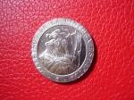 monedas de Europa - España -  Maestros de la Pintura / reverso