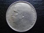 monedas de Europa - Italia -  Vittorio Emmanuel III / anverso