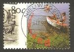 Stamps Netherlands -  1596 - Turismo, un baño en el agua