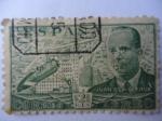 Stamps Spain -  Ed:940 -Juan de la Cierva