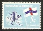 Sellos de America - Antillas Neerlandesas -  347 - Iglesia St. Eustatius