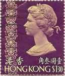 Stamps Hong Kong -  HONG KONG