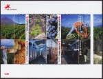 Sellos del Mundo : Europa : Portugal : PORTUGAL - Paisaje vitícola de la Isla del Pico