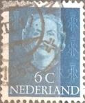 Sellos de Europa - Holanda -  Intercambio 0,20 usd 6 cents. 1949