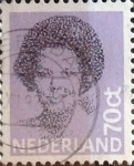 Sellos del Mundo : Europa : Holanda : Intercambio 0,20 usd 70 cents. 1982
