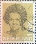 Sellos de Europa - Holanda -  Intercambio 0,20 usd 1,2 G. 1986