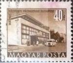 Sellos de Europa - Hungría -  Intercambio 0,20 usd 40 f.  1951
