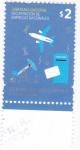 Stamps Argentina -  recuperación de empresas nacionales