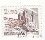 Sellos del Mundo : Europa : Portugal : castelo Viana da Feira