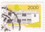 Stamps : Europe : Portugal :  panorámica- casa monhoya