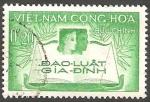 Stamps : Asia : Vietnam :  130 - Código familiar