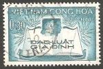 Stamps : Asia : Vietnam :  131 - Código familiar